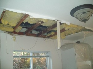 burst pipe damage3